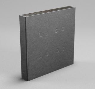 <h5>Artbook Nicolodi</h5><p>client : luon.com</p>
