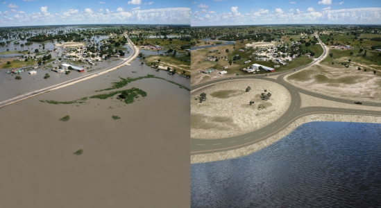 <h5>Oshakati flood mitigation project</h5><p>client : buro for architecture																																																																																																																																																																																																																																																																																</p>