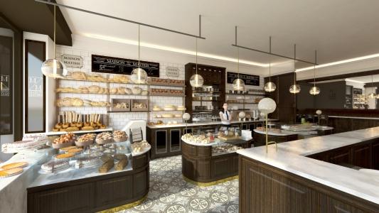 <h5>Maison Matis bakery</h5><p>client : creneau int.</p>