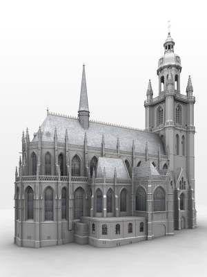 <h5>Sint-Martinusbasiliek Halle</h5><p>client : Architectuurbureau Karel  Breda and tecton.be																																																																																																																																																																																																																																																																																</p>