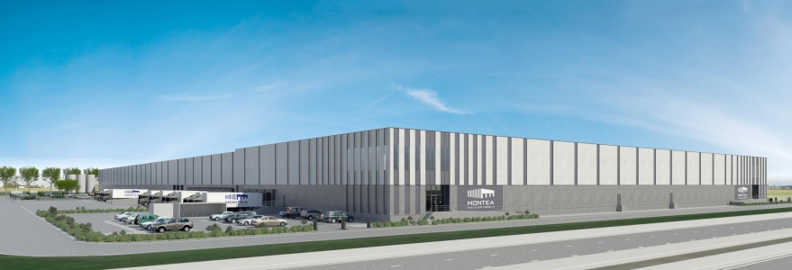 <h5>Green Park Aalsmeer - logistics project Montea</h5><p>client : Montea and tecton.be																																																																																																																																																																																																																																																																																</p>